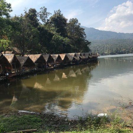 Huay Tung Tao Lake: photo0.jpg