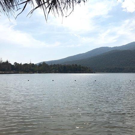 Huay Tung Tao Lake: photo1.jpg