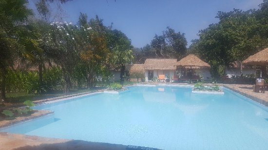 Best place we stayed at in Cambodia