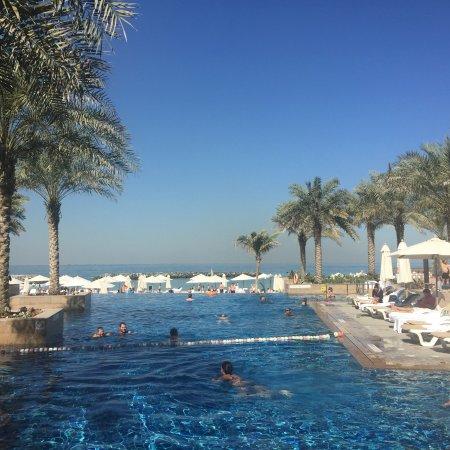 Coral Beach Hotel Sharjah