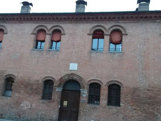 Casa di Biagio Rossetti