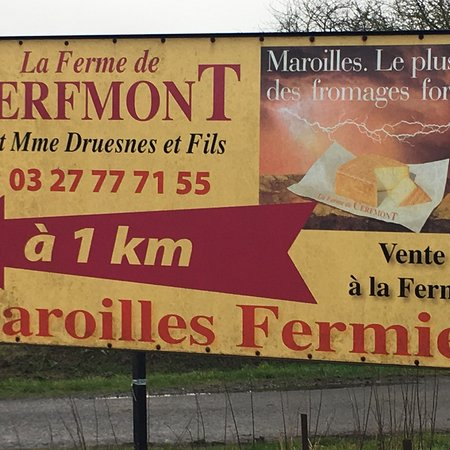 Ferme de Cerfmont