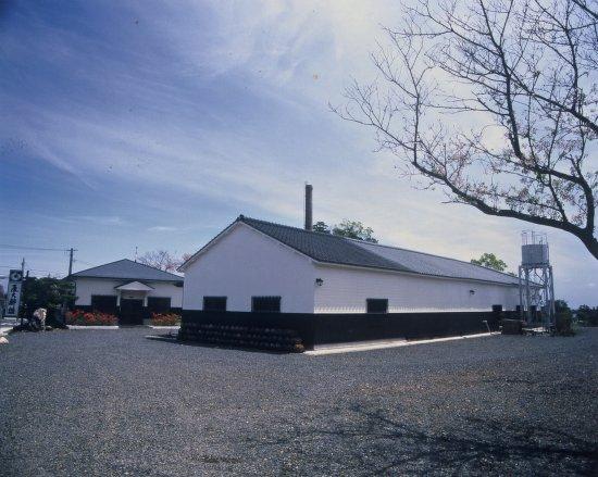 Yakushima-cho, اليابان: 屋久島伝承蔵 外観