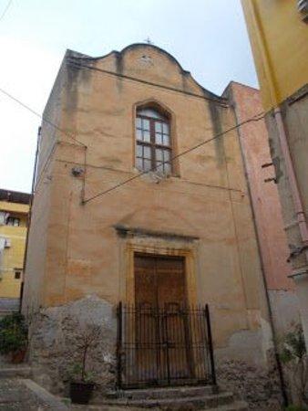 Termini Imerese, Włochy: Chiesa di San Pietro