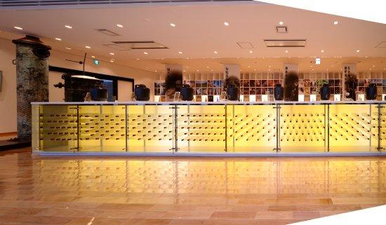 Satsuma Gojugura Galleria Hombo, Hombo Shuzo