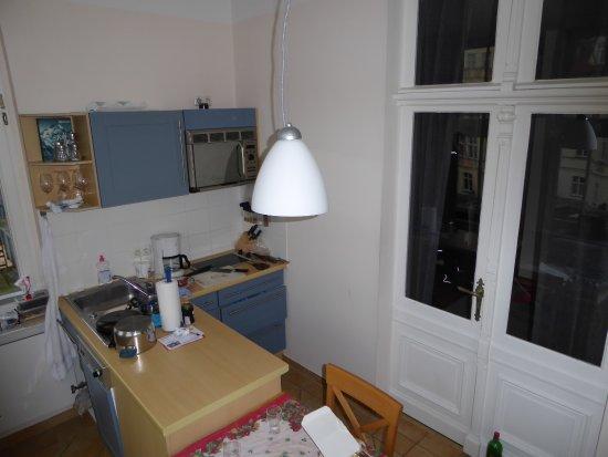 villa glaeser seebad bansin tyskland ejerlejlighed anmeldelser tripadvisor. Black Bedroom Furniture Sets. Home Design Ideas
