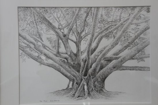 Lionel Wendt Memorial Art Gallery