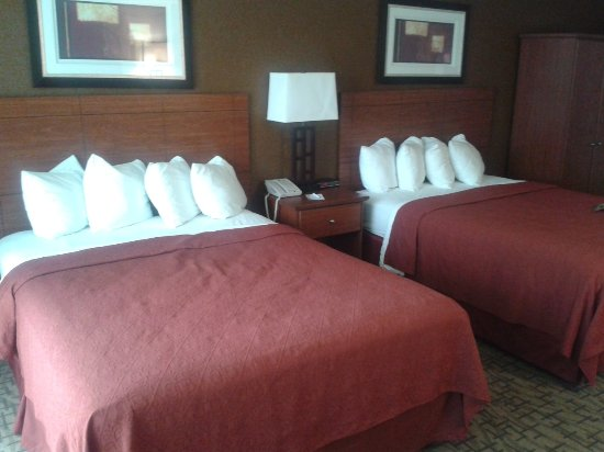 Quality Inn at Lake Powell: 20150825_155856_large.jpg