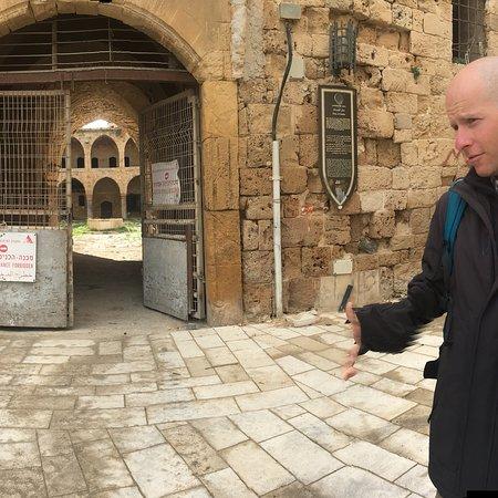 Dor Pintel - Israel Tour Guide