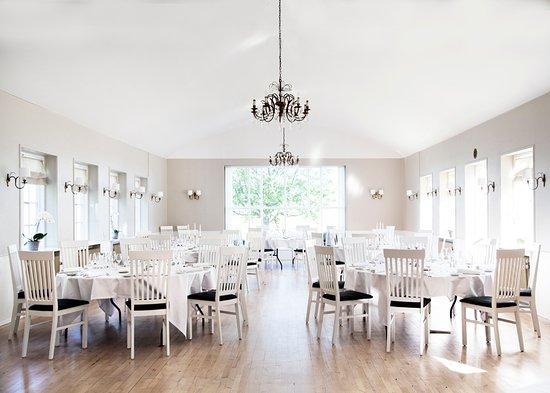 bellahøj restaurant