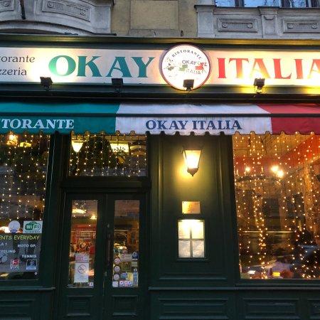 online retailer 006f5 ee668 photo0.jpg - Picture of Okay Italia Mammut, Budapest ...