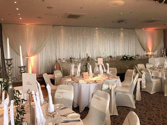 Amazing wedding venue