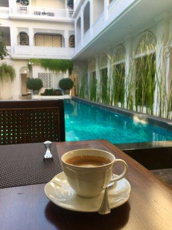 Ping Nakara Boutique Hotel & Spa Photo