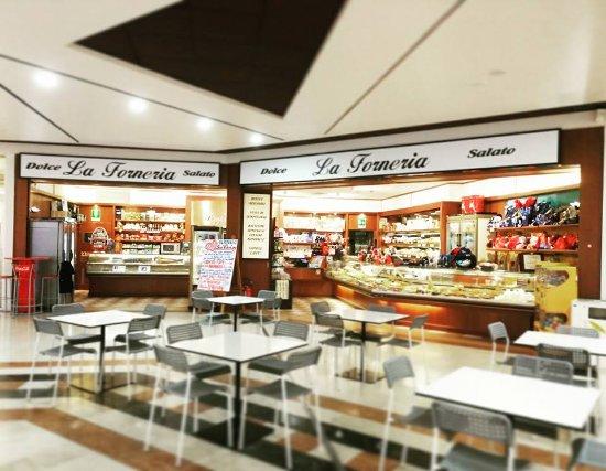 Via Carlo Amoretti 20026 Novate Milanese Milano.La Forneria Dolce E Salato Novate Milanese Restaurant