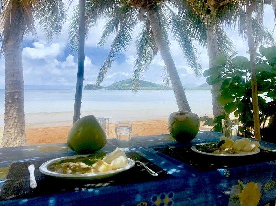Фотография Остров Матакавалеву