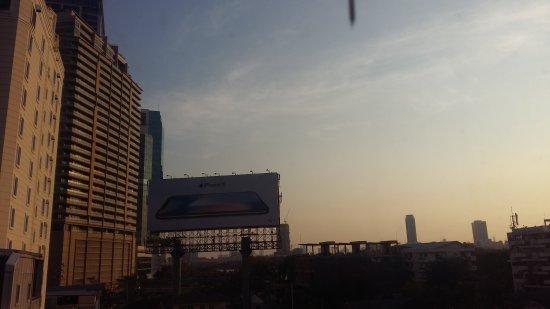 Red Planet Bangkok Asoke Photo