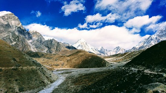 Touch The Himalaya Treks & Expedition