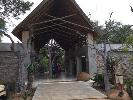 Kapama Southern Camp Image