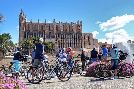Palma Bicycle Tours