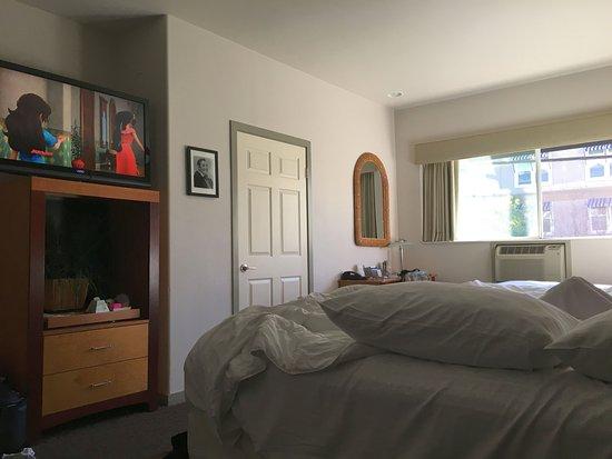 Best Western Plus Hollywood Hills Hotel: Quarto