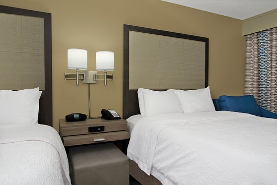 Madison, GA: Two Queen Beds