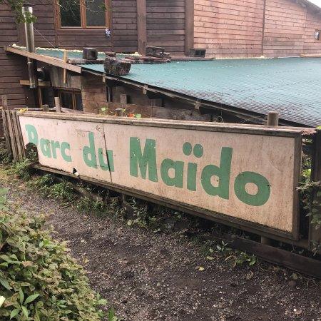 Parc du Maido
