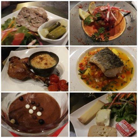 Restaurant republique cote jardin nantes omd men om for Restaurant jardin 78