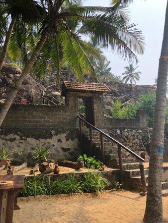 Niraamaya Retreats Surya Samudra Foto