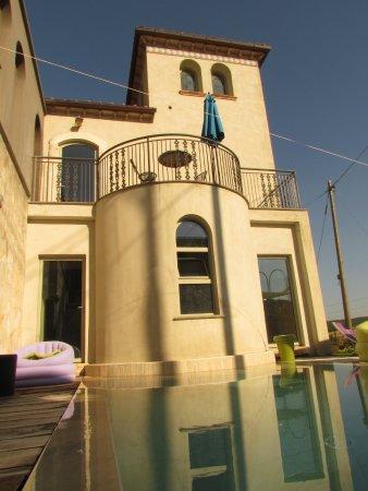 La Gabelletta : Appartamento AQUARIUS con piscina privata