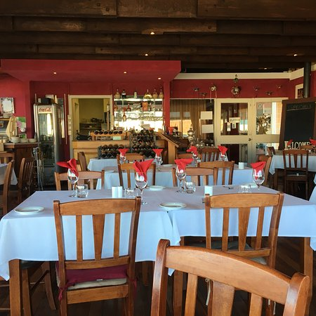 La casa italiana goulburn restaurant reviews phone - La casa italiana ...