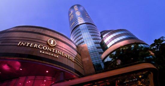InterContinental Bangkok - Hotel Facet