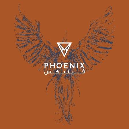 Bahrain: Phoenix Eatery and Shisha Lounge
