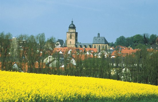 Alsfeld, Germany: getlstd_property_photo