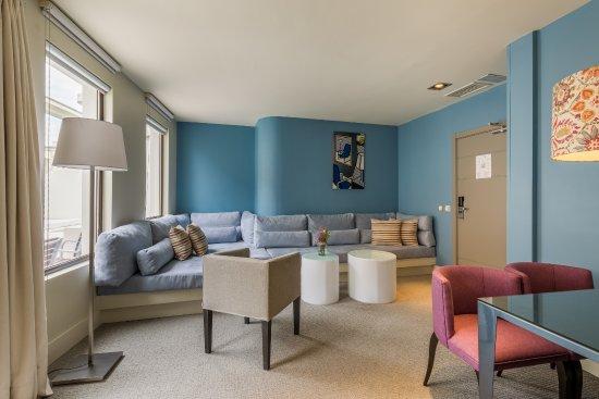 Hotel Room Mate Alicia 86 ̶9̶7̶ Updated 2018 Prices