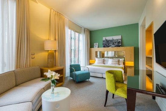 Room Mate Alicia Hotel Madrid Tripadvisor