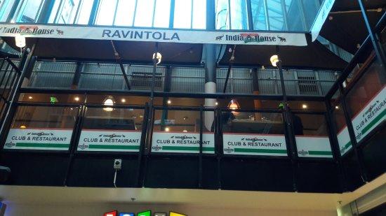 Uusi upea lippulaivaliike nyt avoinna Helsingin Forumissa