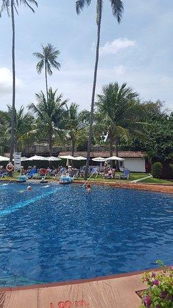 Imperial Boat House Beach Resort Koh Samui