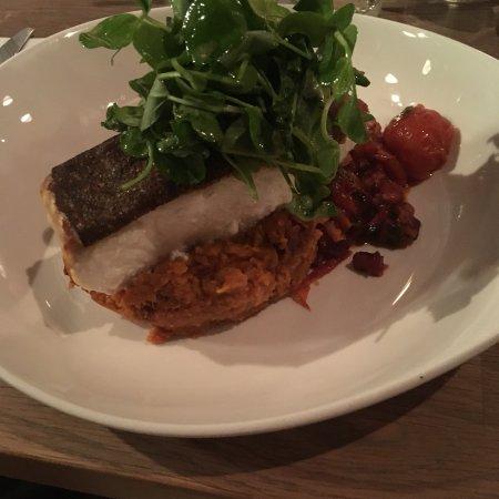 Crannog Seafood Restaurant: Delicious food excellent service
