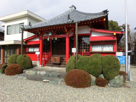 Junen-ji Temple