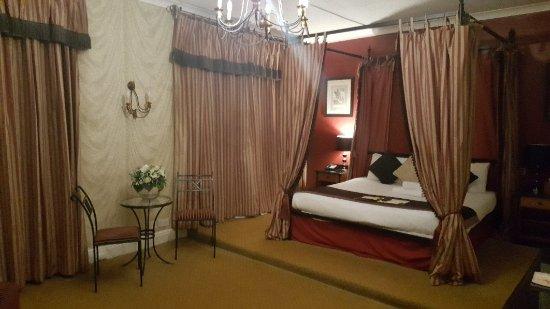 Brook Mollington Banastre Hotel & Spa: 20180129_181108_large.jpg