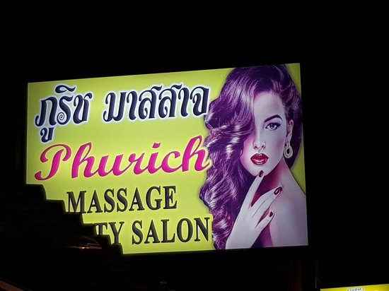 Phurich Massage