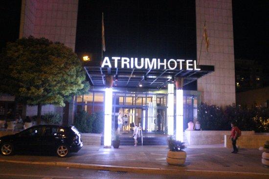 أتريوم هوتل صورة فوتوغرافية