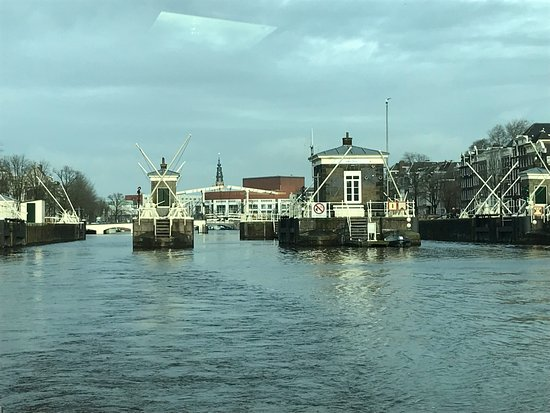 City Sightseeing Amsterdam: chiuse