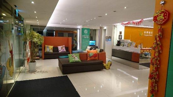 CityInn Hotel - Taipei Station Branch III: IMG-20180130-WA0007_large.jpg