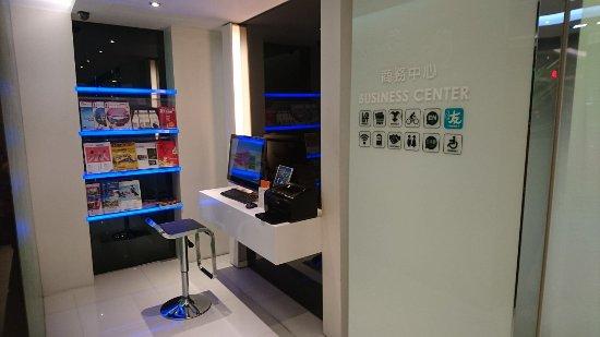 CityInn Hotel - Taipei Station Branch III: IMG-20180130-WA0008_large.jpg