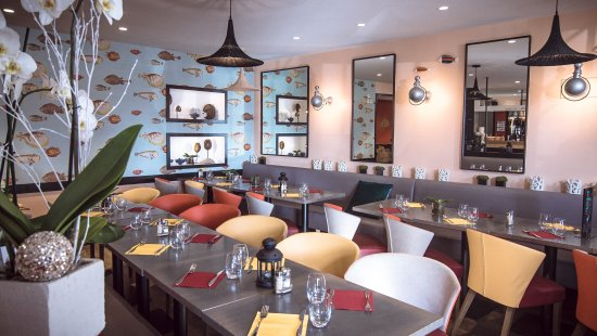 l 39 escale vannes 6 place gambetta restaurant avis. Black Bedroom Furniture Sets. Home Design Ideas