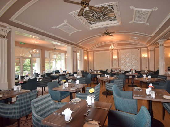 Interior - Picture of Lincombe Hall Hotel & Spa - Just for Adults, Torquay - Tripadvisor