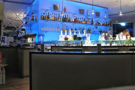 Innendesign Picture Of Panoramabar Hofheim Am Taunus Tripadvisor