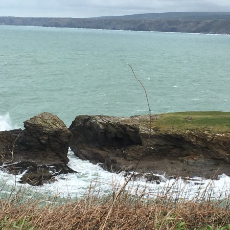 Port Gaverne, UK: photo5.jpg