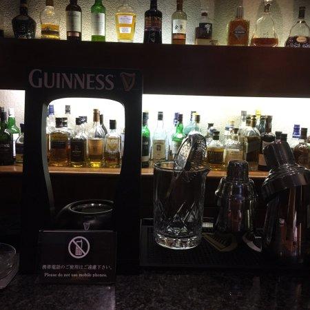 Main Bar Windsor
